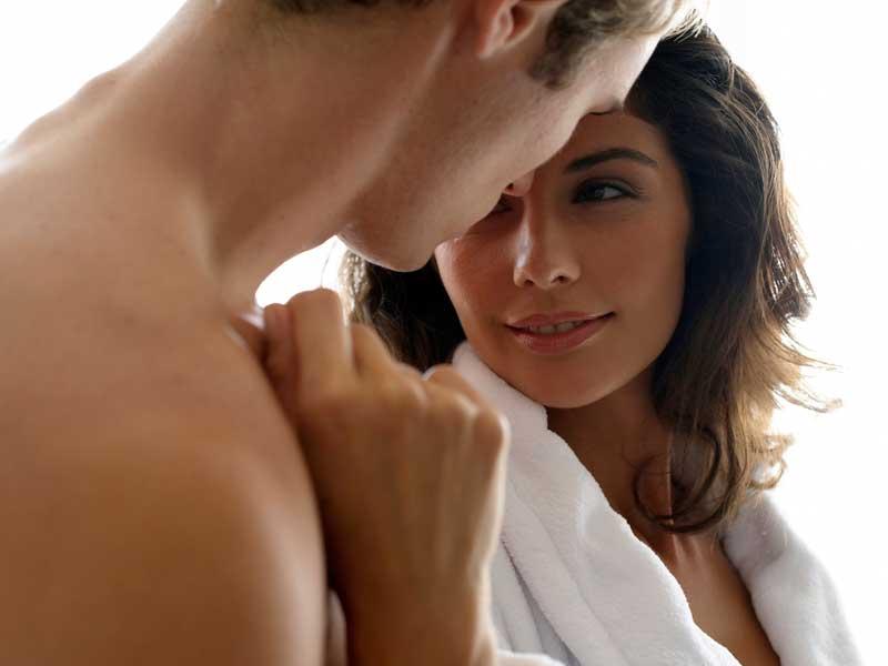 Las posiciones sexuales preferidas por las mujeres