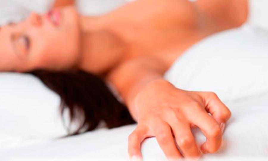 sexo orgasmo
