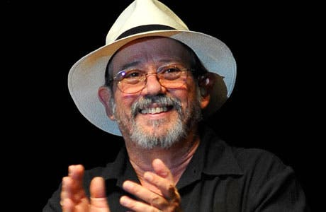 Silvio Rodríguez. Fuente externa.