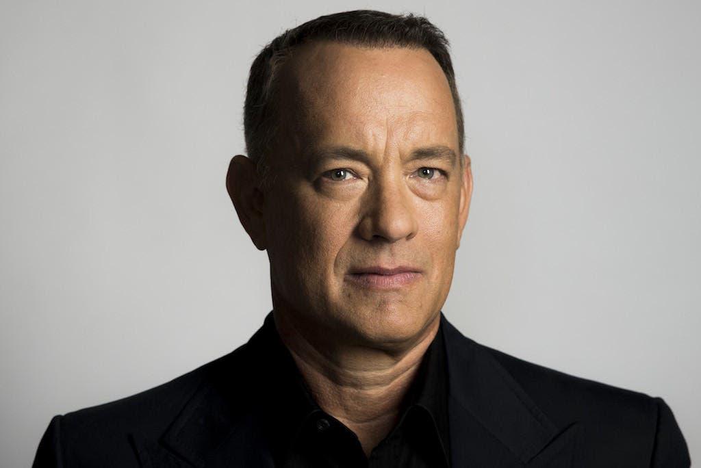 Un neoyorquino encuentra la tarjeta de crédito de Tom Hanks y se la devuelve