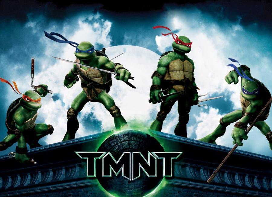 tortugas ninyas