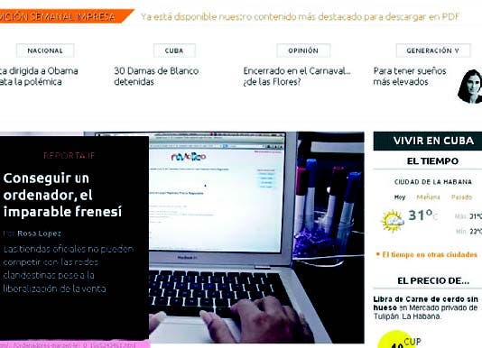 web digital