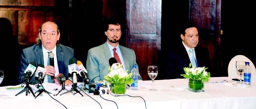 Sociedad de Geología pide al Presidente observar Ley loma Miranda