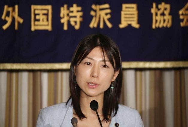 Los insultos a una diputada encienden el debate sobre el machismo en Japón