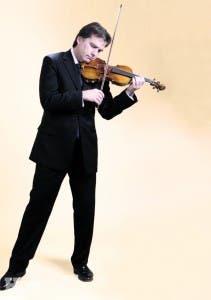 Fundación Sinfonía apoya jóvenes músicos