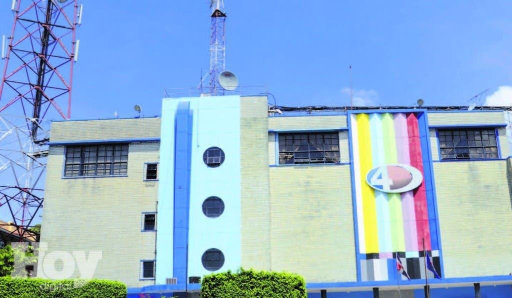 CERTV  fue  fundada en la ciudad de Bonao por el coronel José Arismendy Trujillo Molina. Inició sus emisiones en 1943 bajo el nombre de La Voz del Yuna HI1U