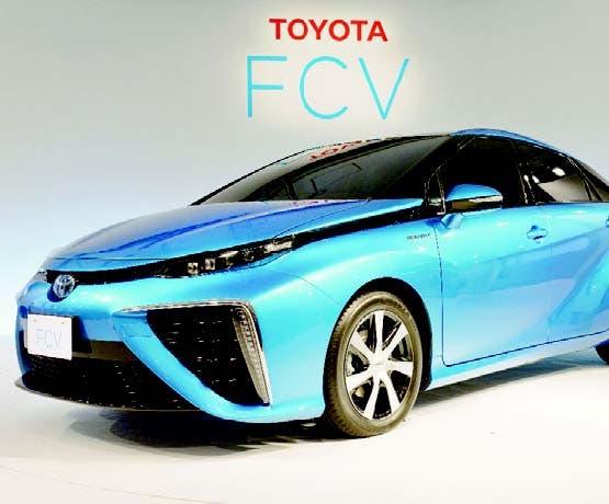 Carro de hidrógeno costaría 20.000 dólares en 2025