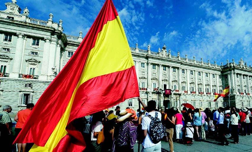 El PIB España registró un crecimiento   1 por ciento, archivo
