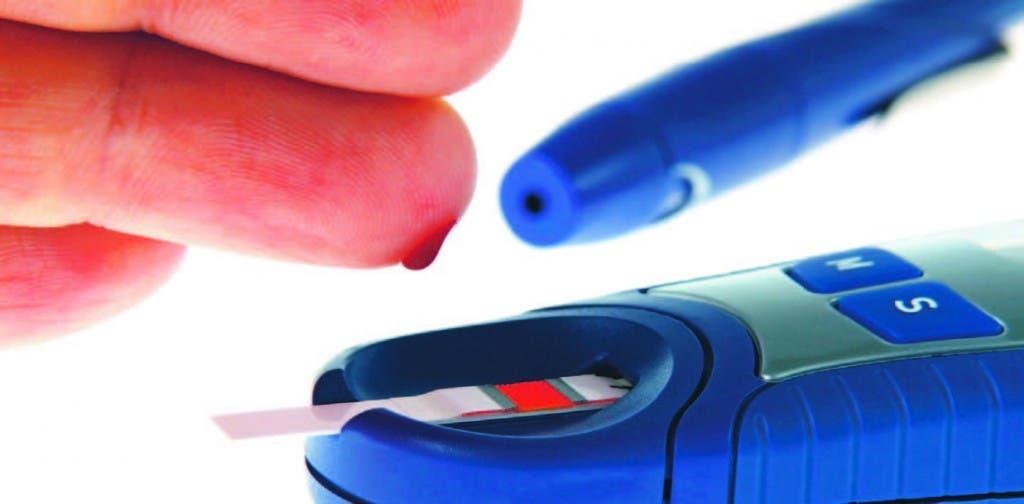 En nuestro país hay casi un millón de personas con  diabete,  en el mundo existen 387 millones