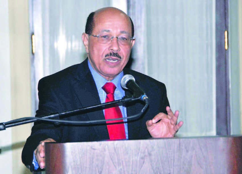 Ingeniero Temístocles Montás, ministro de Economía, Planificación y Desarrollo