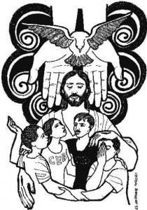 La Trinidad, el nombre de Dios