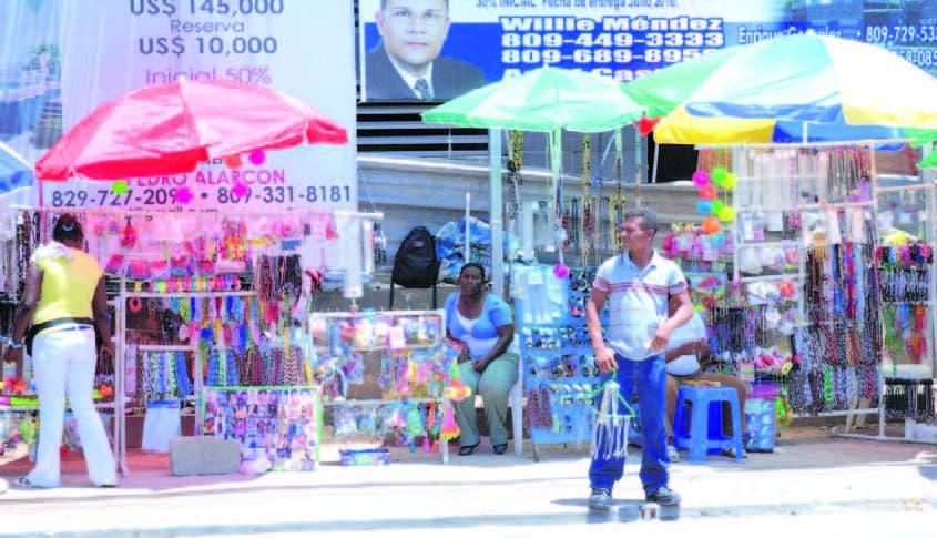 La reforma del Código de Trabajo no reducirá la informalidad en el país, planteó Rafael -Pepe- Abreu
