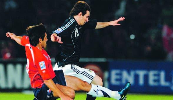 Leonel Messi será uno de los jugadores más seguidos en el Mundial