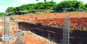 En diez meses será entregado el anfiteatro de Puerto Plata
