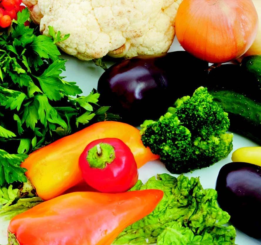 Mejorar la calidad de los productos agrícolas permite una apertura a los mercados internacionales