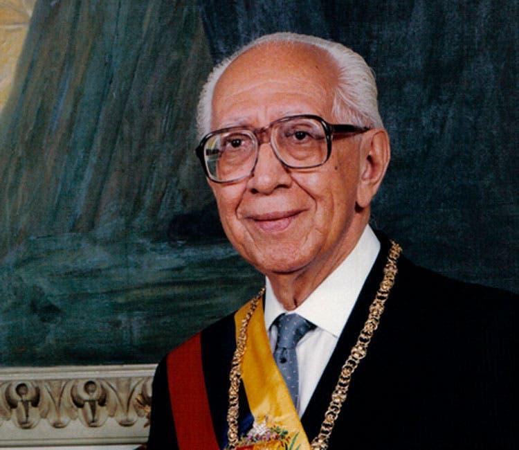 Ramon J. Velazquez.