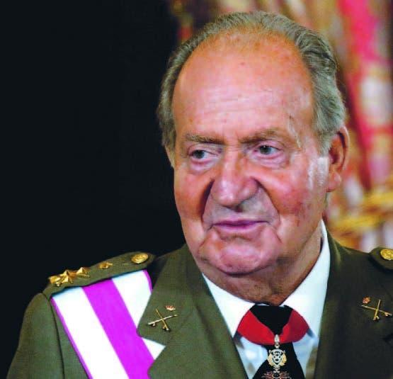 Rey Juan Carlos 1 de España