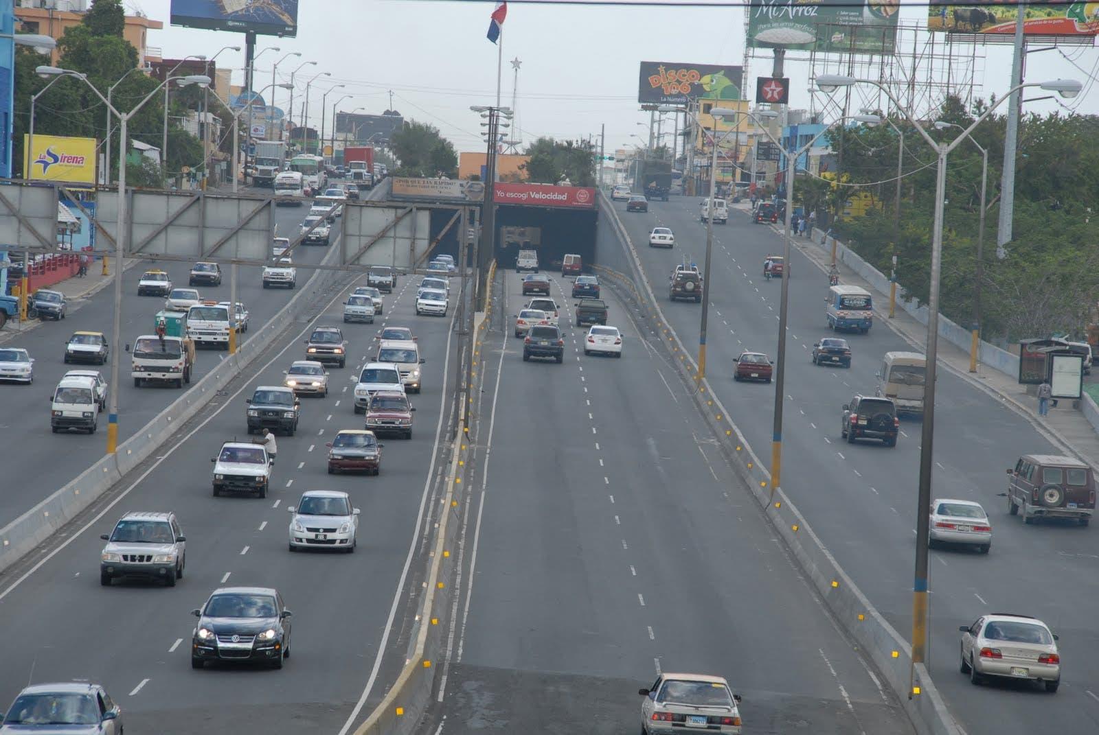 Túnel de Las Américas será cerrado durante dos noches