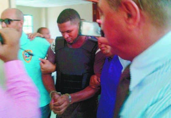Wellington Pereyra Rodríguez, confesó que asesinó a su exnovia