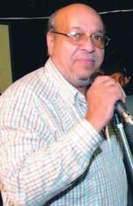 Willy Rodríguez