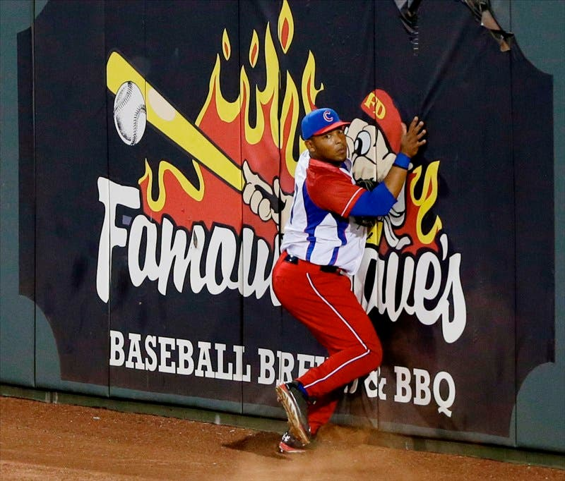 Cuba-Baseball Player Defects