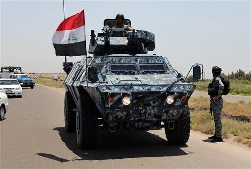 IRAK-INSURGENCIA