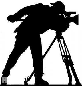 camarógrafos