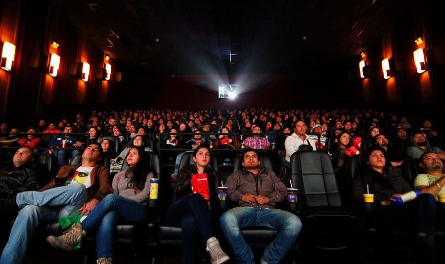 Presos chilenos podrán ver cine gay para erradicar homofobia en las cárceles