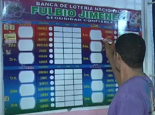 La Federación Nacional de Bancas de Lotería de la República Dominicana, reconoció hoy  que las declaraciones del ministro de hacienda, Simón Lizardo Mezquita, y rechaza que los concesionarios vendan sorteos de lotería.
