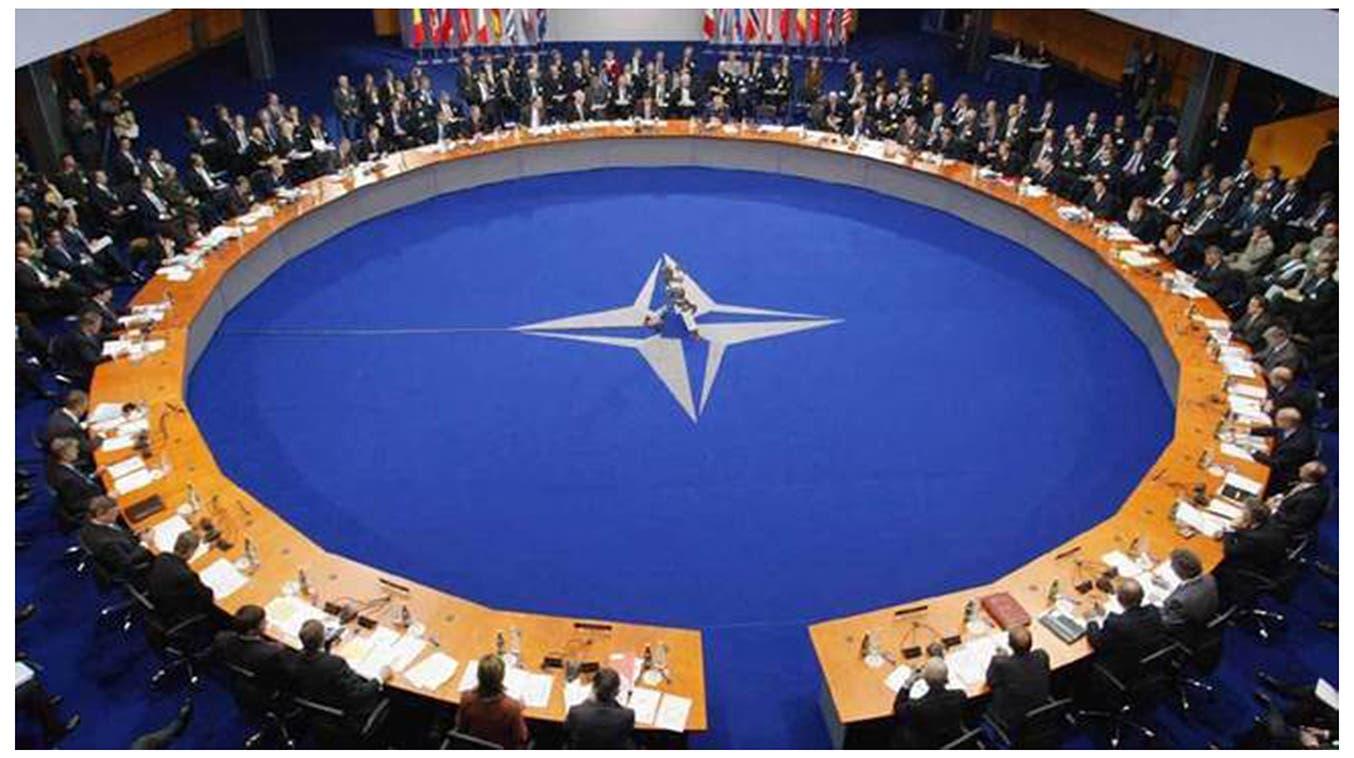 La OTAN exige a Rusia el cese inmediato de sus acciones militares en Ucrania