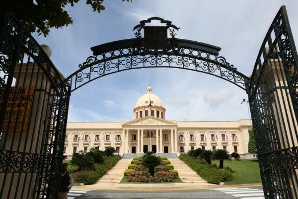 palacio nacional nueva