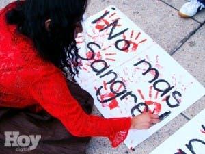Presentarán investigacines sobre feminicidios en República Dominicana