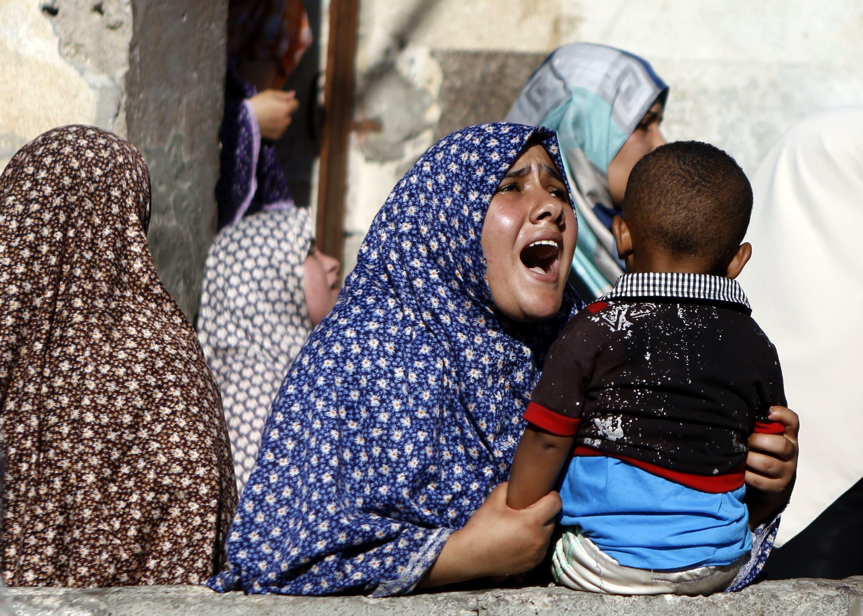 Lectores consideran Palestina tiene razón en conflicto con Israel