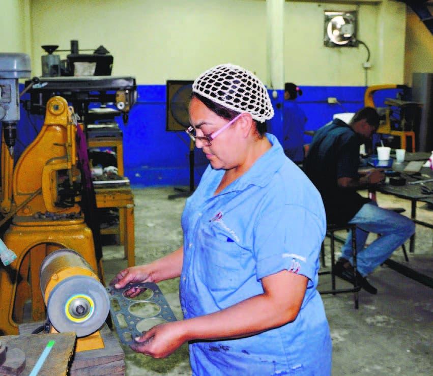 La informalidad en las micro y pequeñas empresas del país