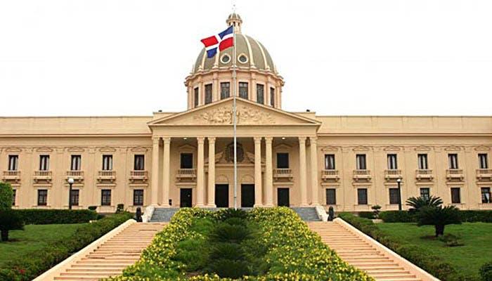 Resultado de imagen para palacio de la presidencia de la republica dominicana