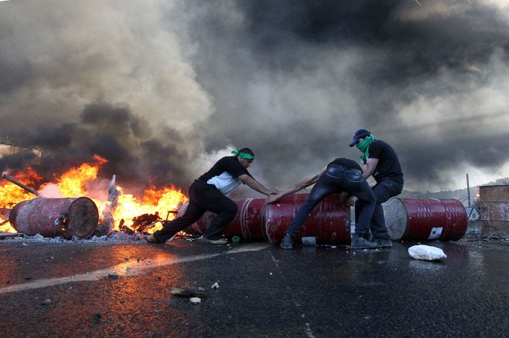 Israel rechaza tregua humanitaria en Gaza propuesta por Kerry
