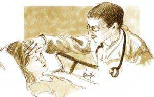 Margaret Chan y la salud mundial