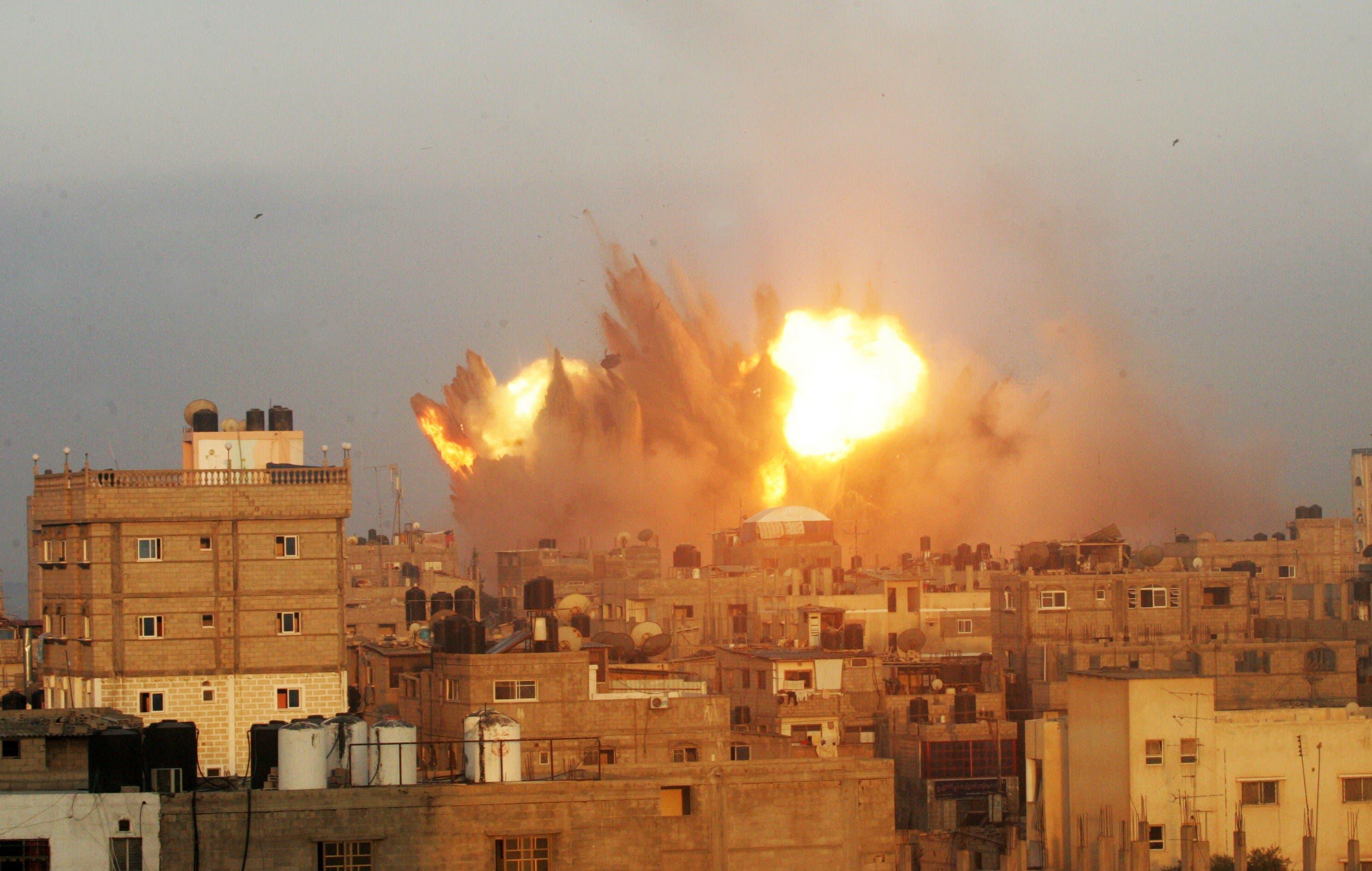 Movimiento de los No Alineados y G-77 piden fin de «agresión israelí» en Gaza