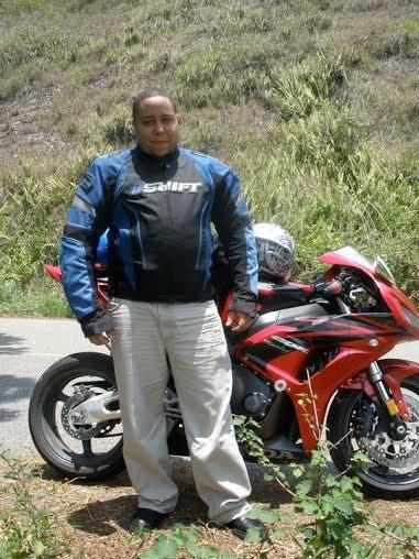 Asesinos de camarógrafo se habrían llevado motocicleta