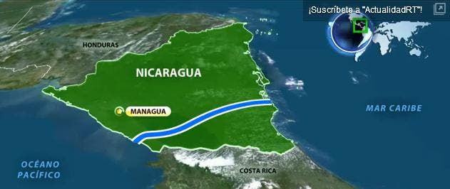 Gerente La Prensa, Nicaragua es acusado lavado de dinero