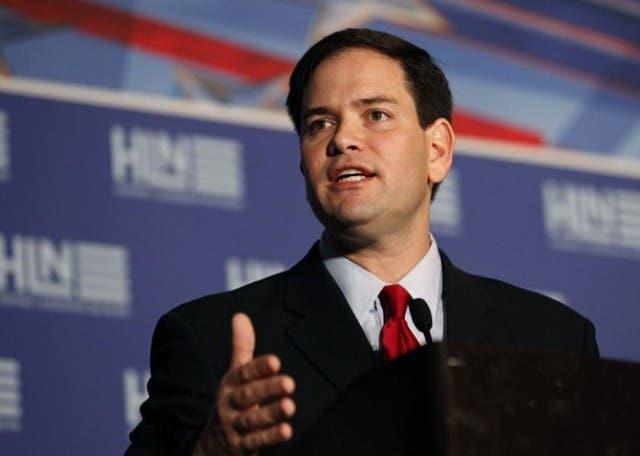 Senador Marco Rubio dice que RD forma parte del «estado de vigilancia» de China