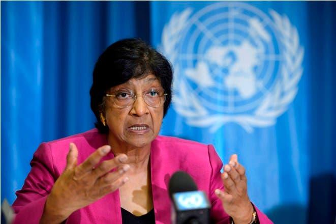 ONU: Israel comete crímenes de guerra y viola derecho internacional