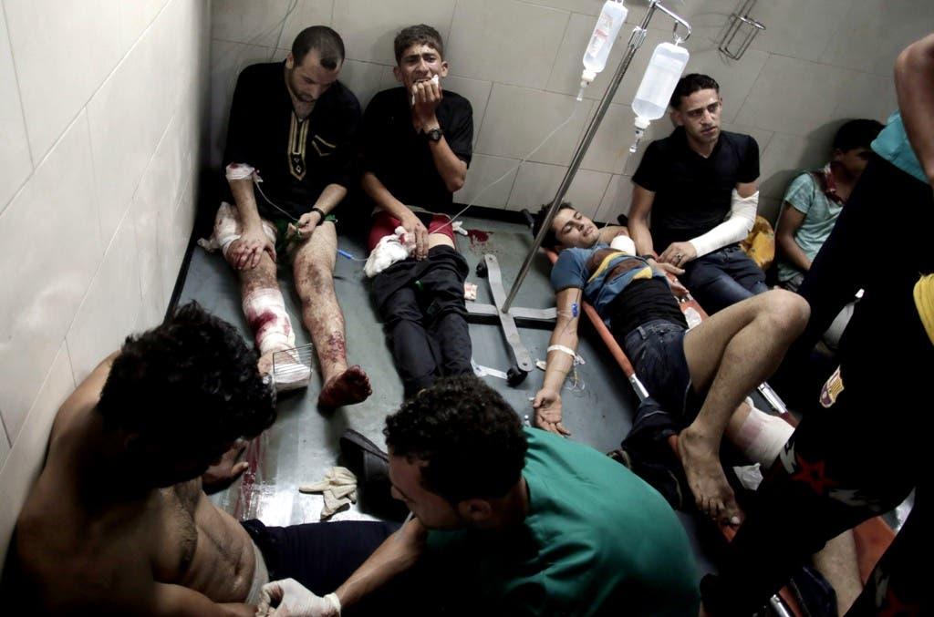 """Venezuela enviará ayuda humanitaria para """"masacrados"""" en Palestina"""