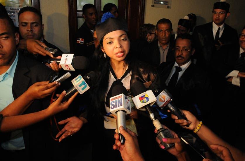 Berenice Reynoso: Si la ciudadanía supiera casos de corrupción investigamos, estaría más indignada