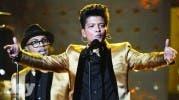 El artista estadounidense Bruno Mars es la figura estelar del Festival Presidente 2014 que espera reunir a unas 150 000 personas durante los tres días del  3 al 5 de octubre