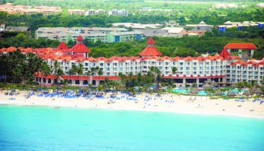 La chikun no ha afectado la llegada de turistas a Punta Cana