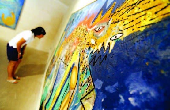 Cortos culturales. Portugal podrá vender 85 obras   Miró