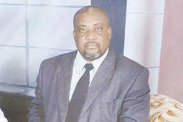 Reenvían conocimiento medida de coerción del ex fiscal de Ocoa que puso pistola durante allanamiento
