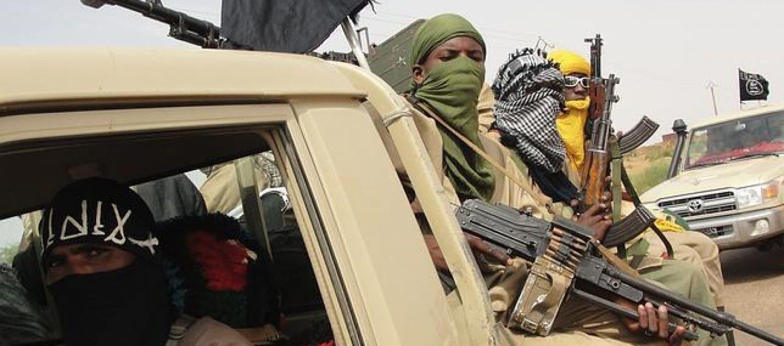 Irak: Yihadistas del EI son peligro para humanidad