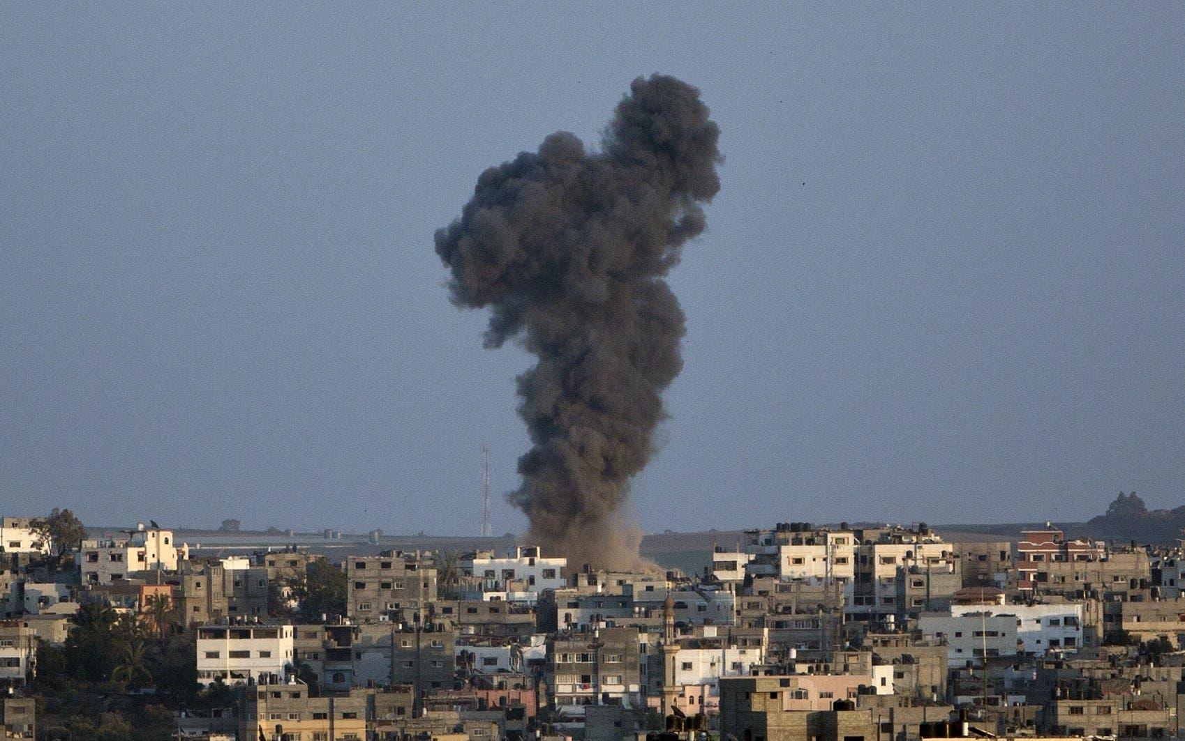 Israel gasta US$60 millones diarios en la cruenta guerra en Gaza